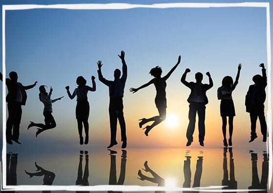 Bootcamp55 - Bewegung und Sport machen glücklich